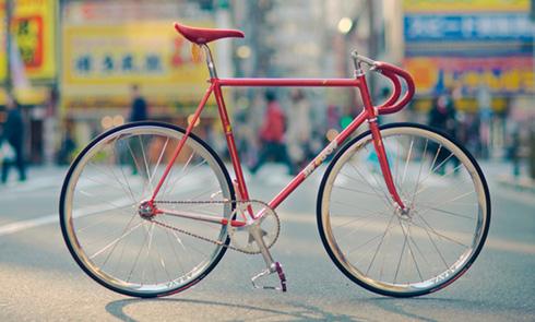 骑部落自行车库 配置 价格 图片要什么有什么!
