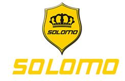 索罗门自行车(solomo)
