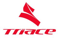 骓驰自行车(triace)