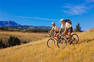 秋季骑行中应该注意事项