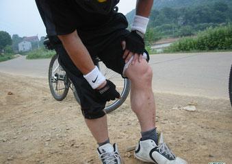 骑行过程中腿抽筋怎么办
