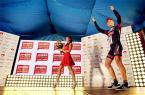 Team Giant-Alpecin赢得2015新赛季首胜