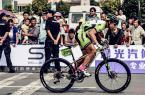 2014狼途自行车邀请赛 美利达挑战者车队夺冠