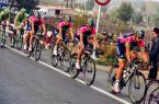 环京赛了第一赛段 美利达蓝波车队莫多洛排名第四