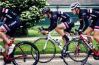 铝合金竞赛车 崔克1系列公路性能赛自行车
