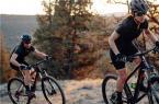 户外探索带来的快乐 崔克Cali女士山地越野自行车