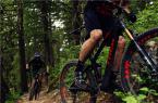燃起新火焰 崔克Fuel EX山地山道自行车