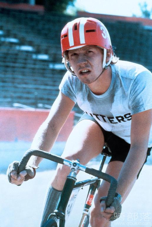 关于公路自行车的电影 告别昨日