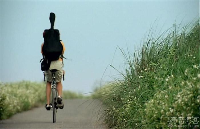 自行车旅行电影单车环岛日志《练习曲》