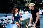 关于公路自行车的电影推荐《告别昨日》评分8.3