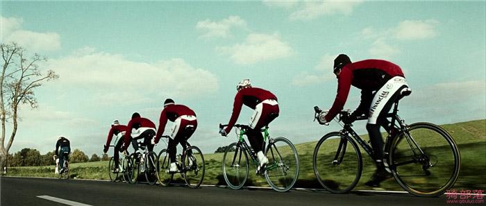 励志公路自行车电影《幻想之痛》