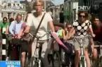 央视揭露长寿秘诀:骑车一小时|,续命一小时!