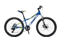 捷安特Giant ATX 24-D24寸男孩山地自行车