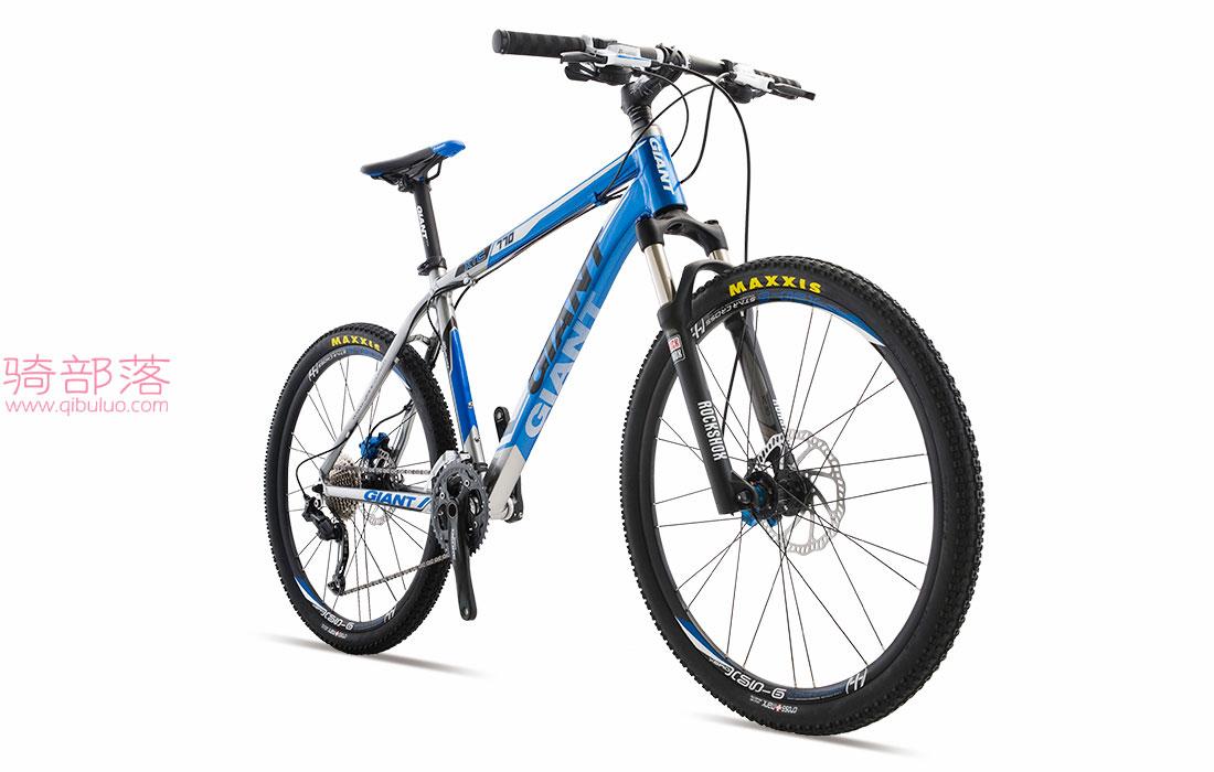 捷安特专卖店价格_捷安特Giant XTC 770价格|配置|图片_山地车_自行车库-骑部落