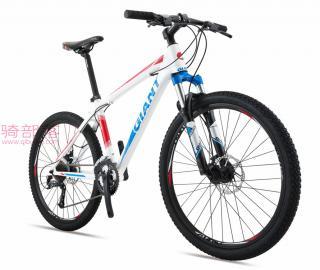 捷安特专卖店价格_捷安特Giant ATX 750价格|配置|图片_山地车_自行车库-骑部落