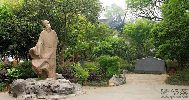 杭州博物馆之旅骑行路线