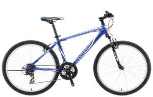 莫曼顿 爱帅(iRide)2000山地自行车