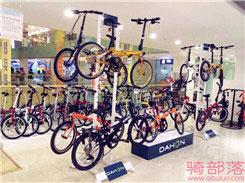 Dahon(大行)济南丁豪广场店