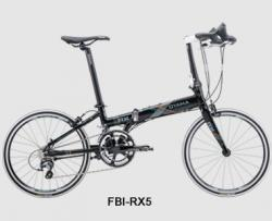 欧亚马RX5