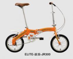 欧亚马波浪 JR300
