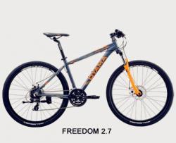 欧亚马FREEDOM 2.7