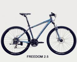 欧亚马FREEDOM 2.5
