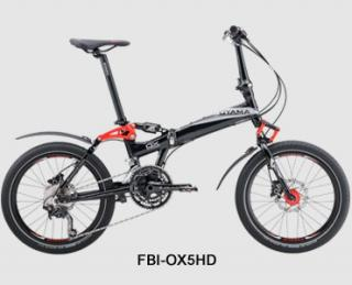 欧亚马OX5HD