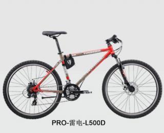 欧亚马雷电 L500D