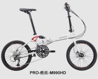 欧亚马酷炫 M990HD