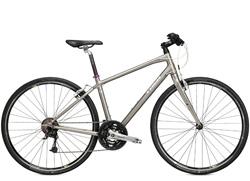 崔克Trek 7.4 FX WSD城市健身型自行车