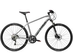 崔克Trek 8.6 DSDual Sport自行车