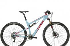 崔克Trek Superfly FS 9.9 SL XTR 360全景图片