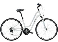 崔克Trek Verve 3 WSD变速休闲自行车