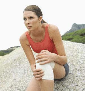 踝關節扭傷的處理方法