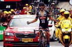 2015環法賽Team Giant-Alpecin車隊獲首戰冠軍