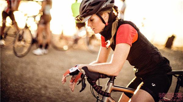 老騎友總結的9條自行車騎行紀律