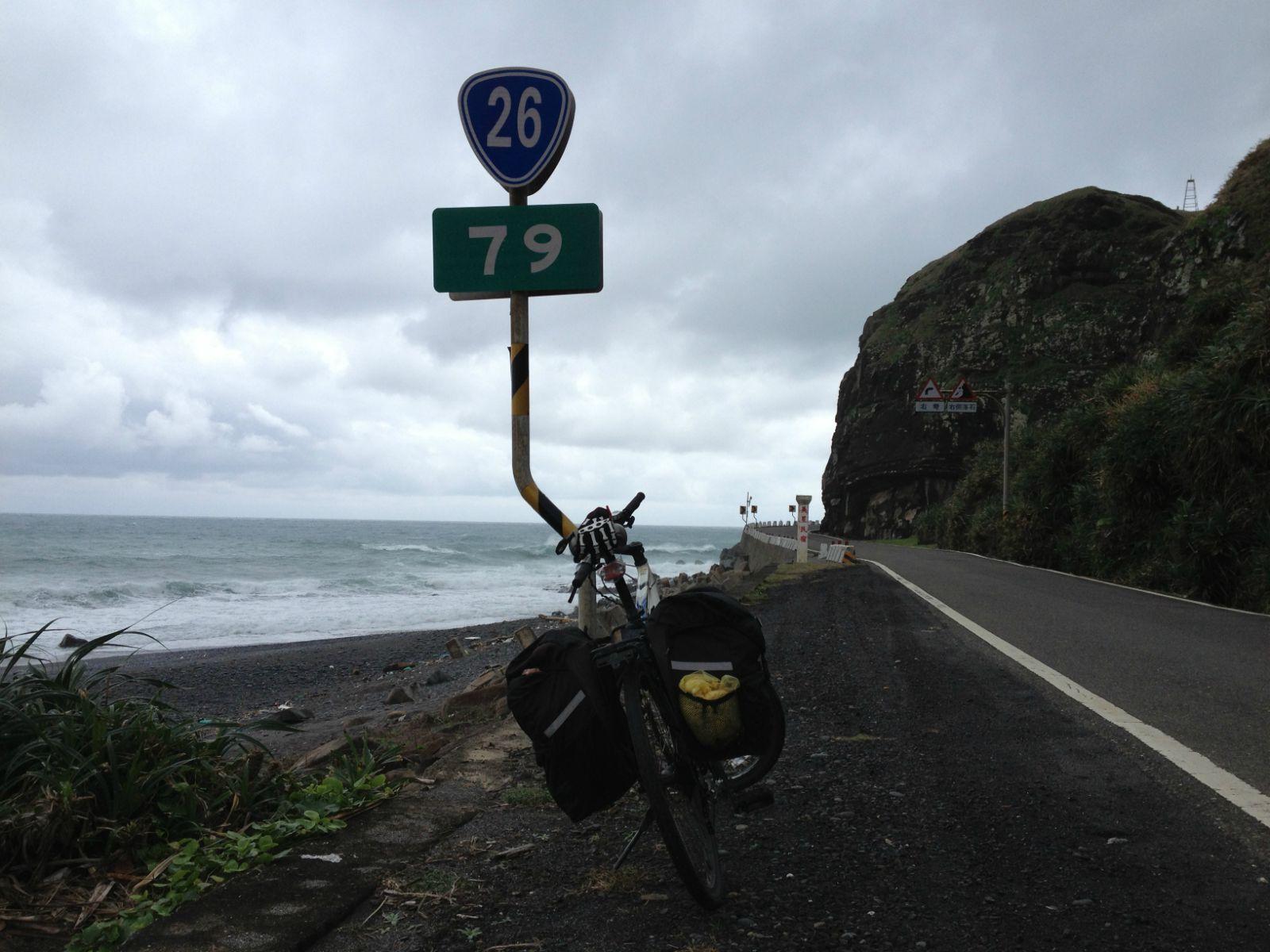 台湾环岛骑行 跟着这位骑友一起感受台湾美景 图5