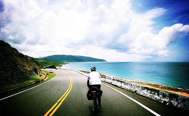 台湾环岛骑行 跟着这位骑友一起感受台湾美景 图7