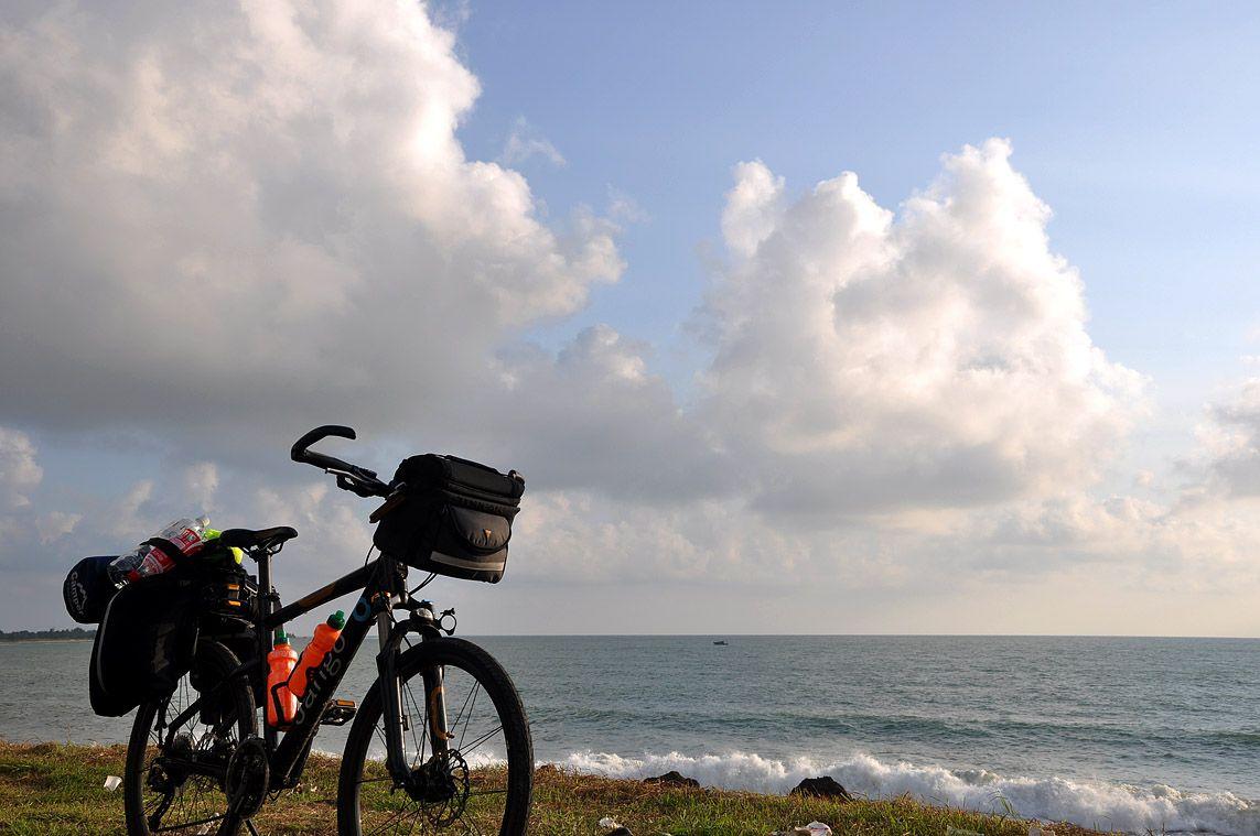 台湾环岛骑行 跟着这位骑友一起感受台湾美景 图8
