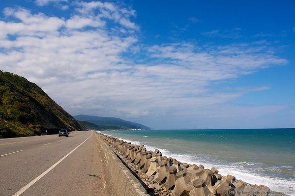 台湾环岛骑行 跟着这位骑友一起感受台湾美景 图9