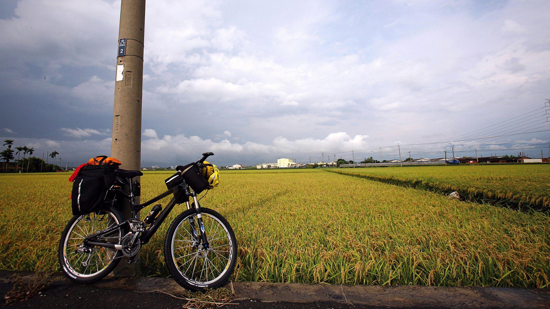 台湾环岛骑行 跟着这位骑友一起感受台湾美景 图12