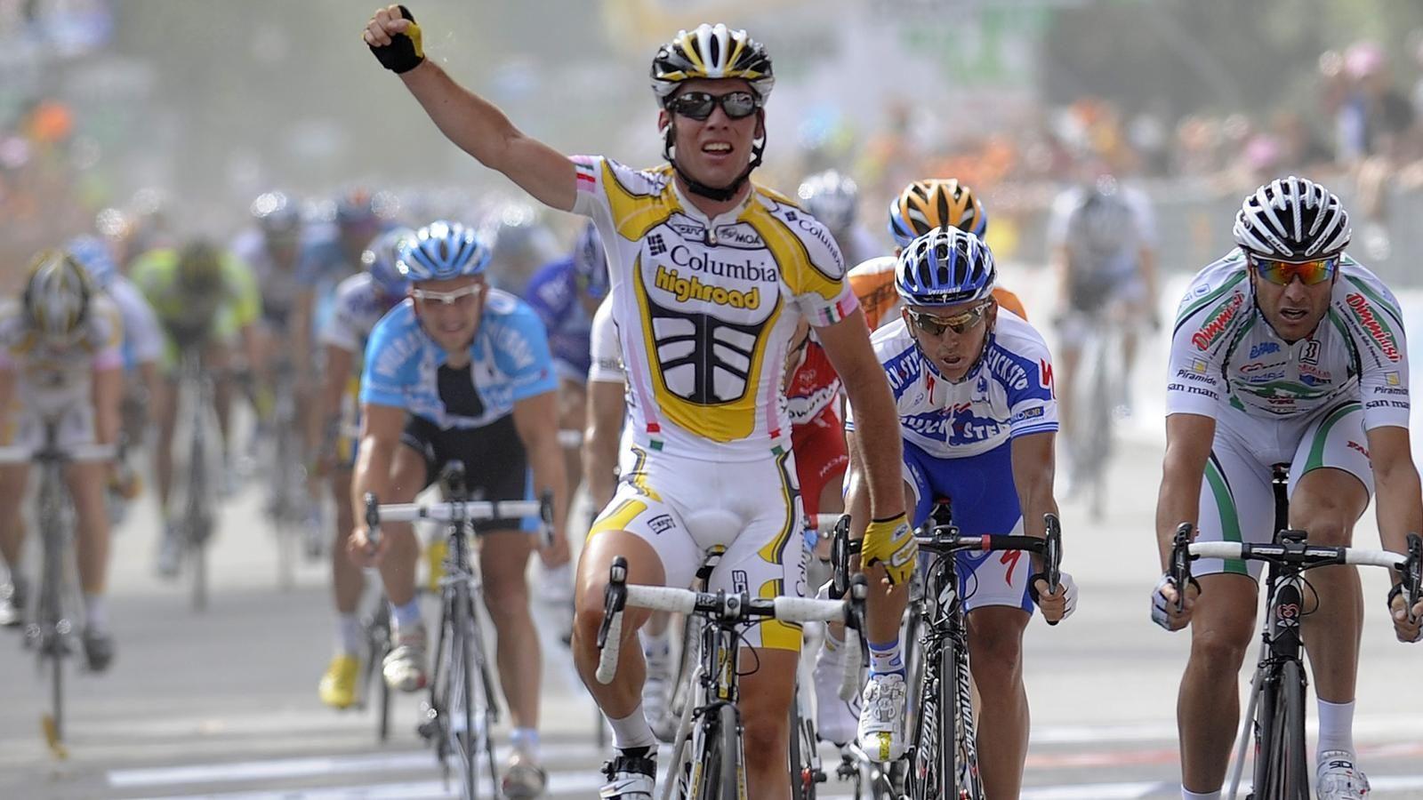 走进环意赛:环意自行车比赛现场图片分享 图1