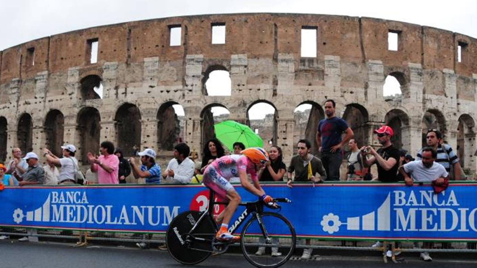 走进环意赛:环意自行车比赛现场图片分享 图2