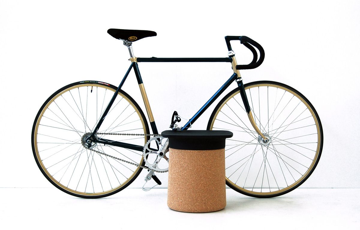 就是要不一样,个性十足的死飞自行车图片分享 图2