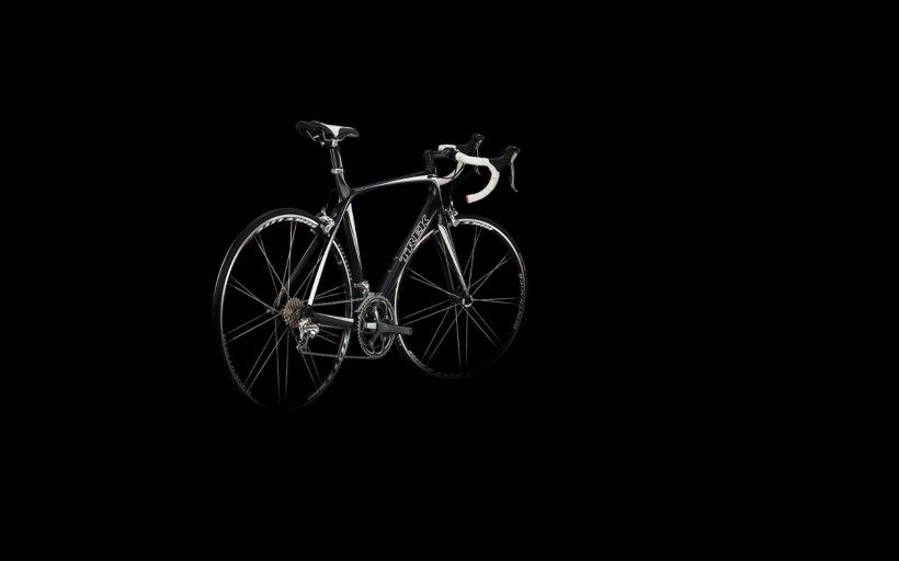 老式自行车唯美图片与情侣唯美意境图片分享 图15