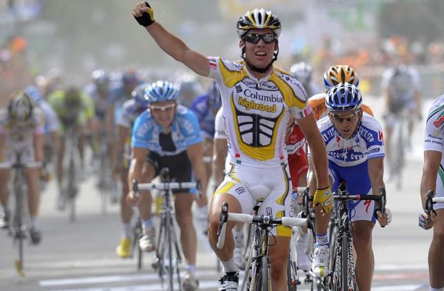 走进环意赛:环意自行车比赛现场图片分享