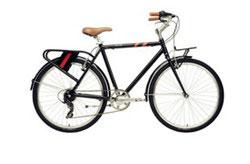 永久C自行车