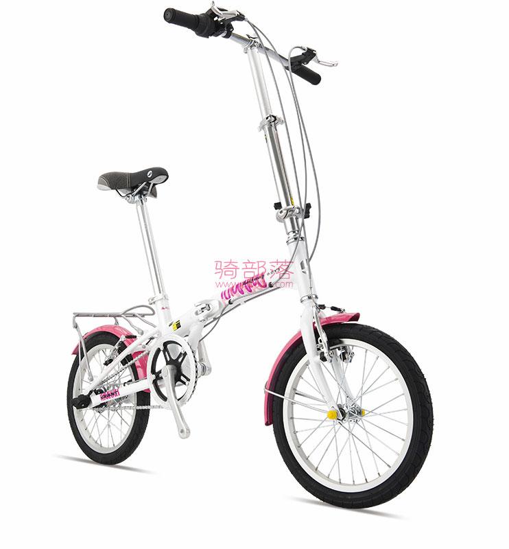 永久折叠自行车_捷安特Giant 2015 Halfway6.0 N3价格 配置 图片_折叠自行车 - 骑部落