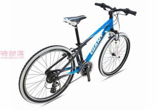 """捷安特Giant XTC JR 24""""24寸少年自行车"""