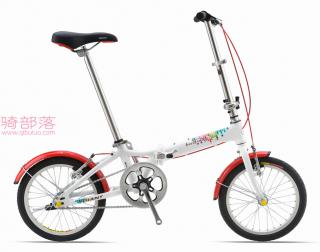 永久折叠自行车_捷安特Giant Halfway 5.5价格 配置 图片_折叠自行车 - 骑部落